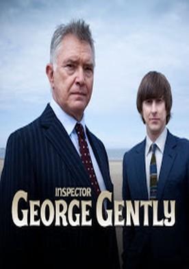 Inspecteur Gently