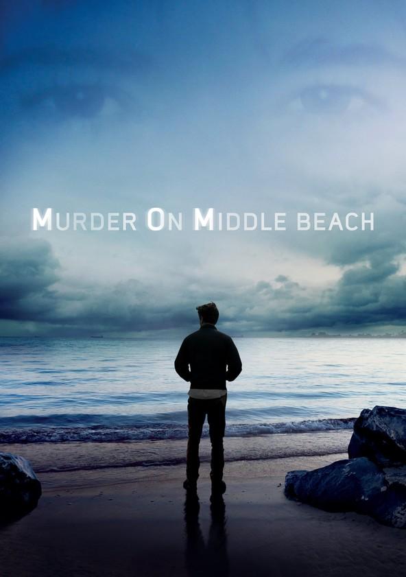Asesinato en Middle Beach