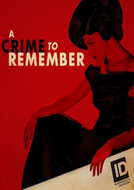 A Crime to Remember