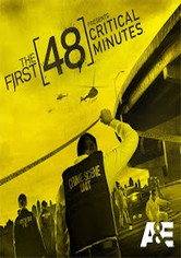 The First 48 Presents Critical Minutes