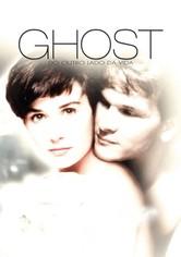 Ghost - Espírito do Amor