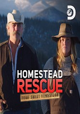 Homestead Rescue
