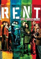 Rent – Os Boêmios