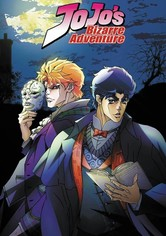 Phantom Blood & Battle Tendency