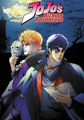 Phantom Blood & Battle Tendency