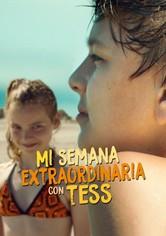 Mi verano extraordinario con Tess
