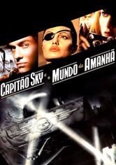 Sky Captain e o Mundo de Amanhã