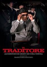 Il Traditore - Als Kronzeuge gegen die Cosa Nostrare