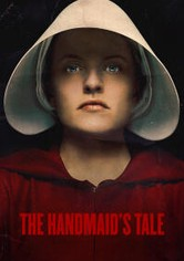 The Handmaid's Tale - Orjattaresi