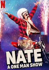Natalie Palamides: Nate - A One Man Show
