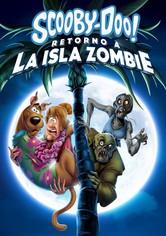 Scooby-Doo! Regreso a la Isla Zombie