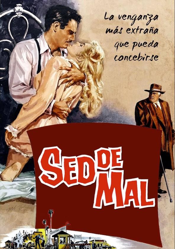 Sed De Mal Película Ver Online Completas En Español