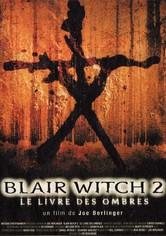 Blair Witch 2 : Le Livre Des Ombres
