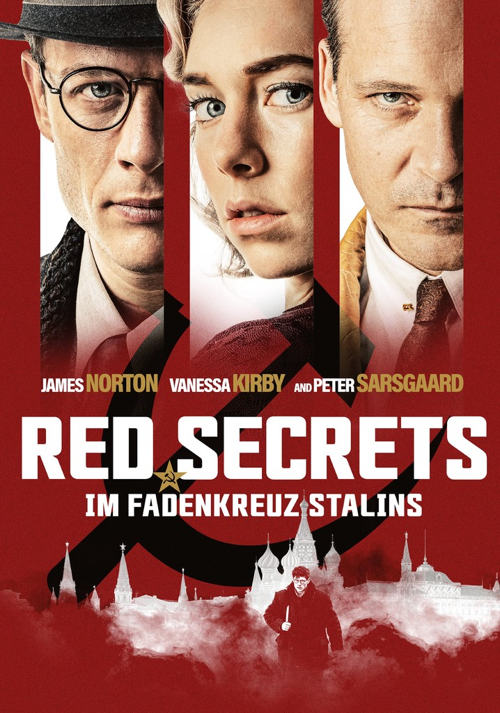 Red Secrets: Im Fadenkreuz Stalins