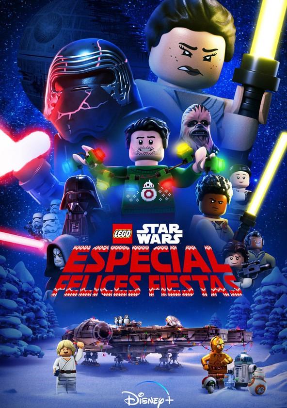 LEGO Star Wars: Especial Felices Fiestas