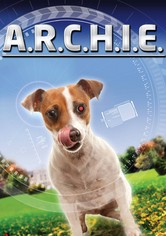 A.R.C.H.I.E. - Un robot a quattro zampe