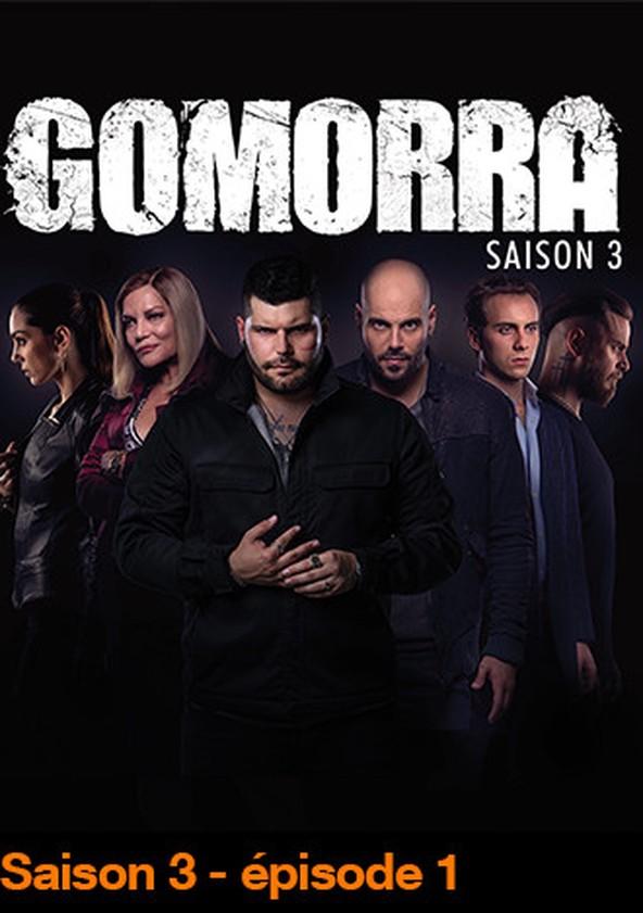 Gomorrha Season 3 Stream