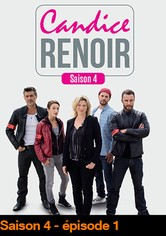 Candice Renoir Streaming Tv Show Online