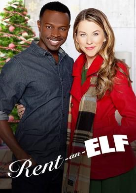 Rent-an-Elf - Die Weihnachtsplaner