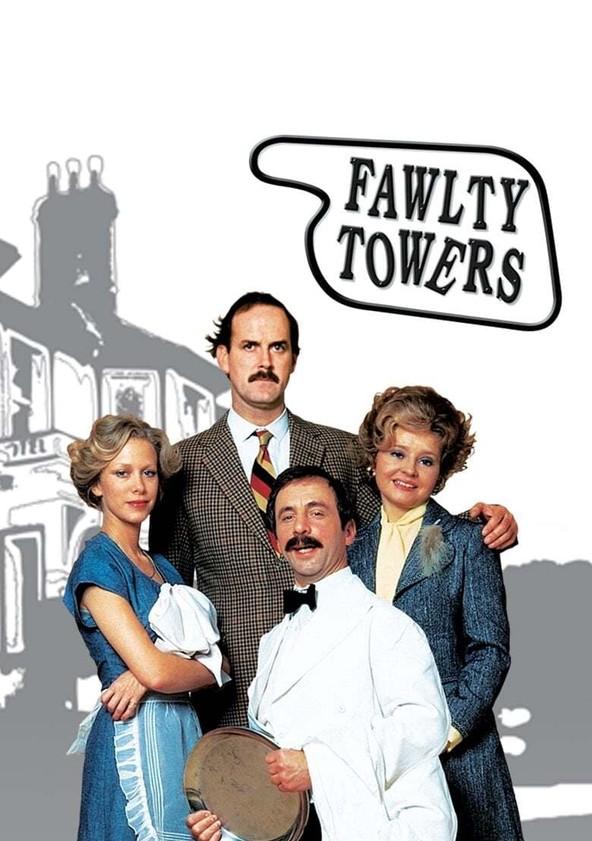 Das verrückte Hotel – Fawlty Towers