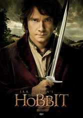 J.R.R. Tolkien's The Hobbit