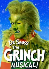 Dr. Seuss' The Grinch Musical
