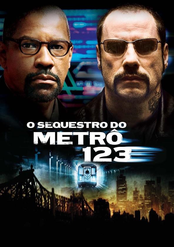 Assalto ao Metro 123
