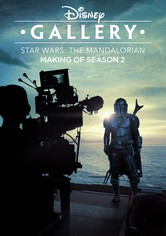Galería Disney / Star Wars : The Mandalorian