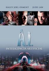 A.I. Inteligência Artificial
