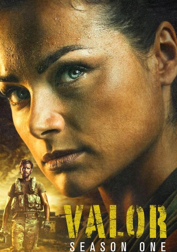Valor Season 1 poster