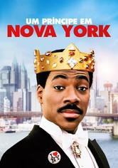 Um Príncipe em Nova Iorque