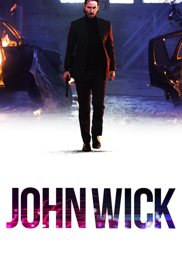 John Wick poster