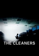 Im Schatten der Netzwelt - The Cleaners