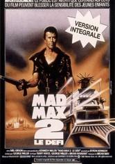 Mad Max 2 : Le Défi