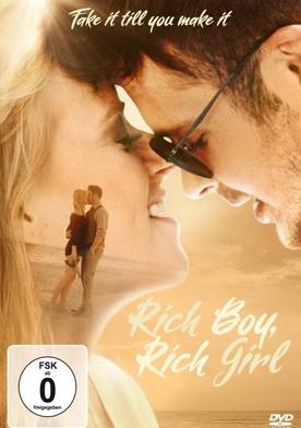 Rich Boy, Rich Girl - Fake it till you make it