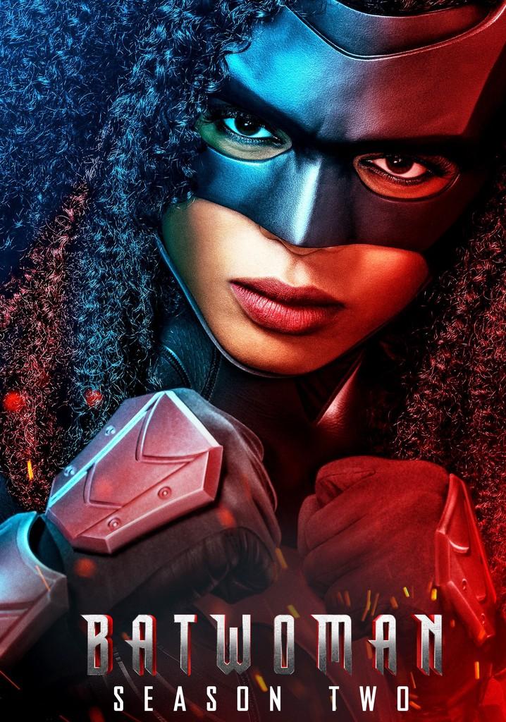 Batwoman Staffel 2 - Jetzt online Stream anschauen