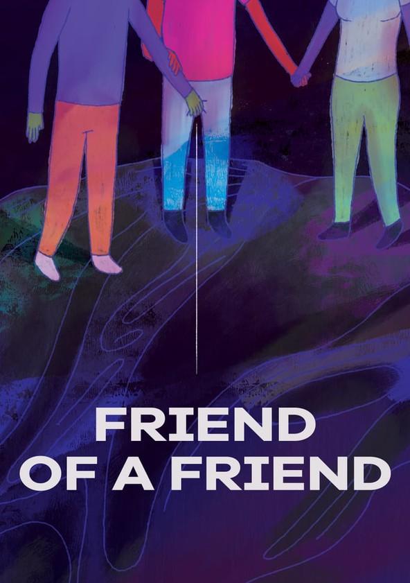 Amigo de un amigo