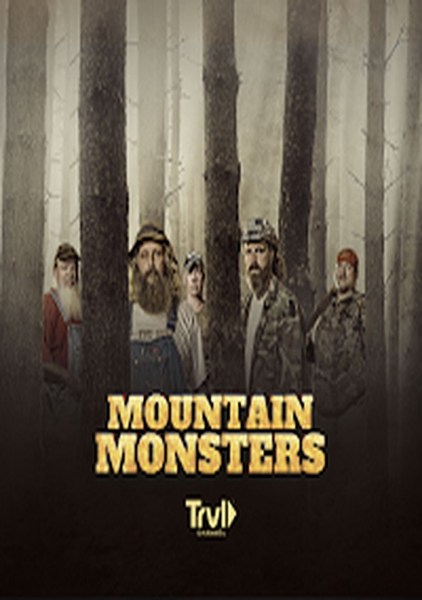 Mountain Monsters