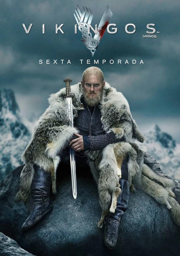 Vikingos Ver La Serie Online Completas En Español
