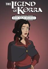 Book Four: Balance