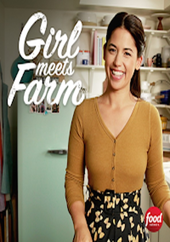 Girl Meets Farm