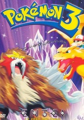 Pokémon 3 : Le Sort des Zarbi