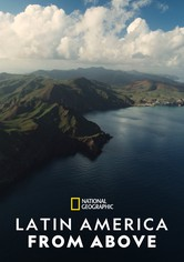 Latin America from Above