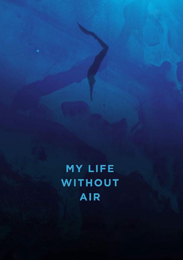 Moj život bez zraka