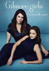 Gilmore Girls : Une nouvelle année