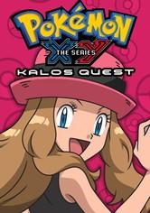 X a Y: Výzva Kalosu