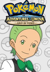 Black & White: Adventures in Unova