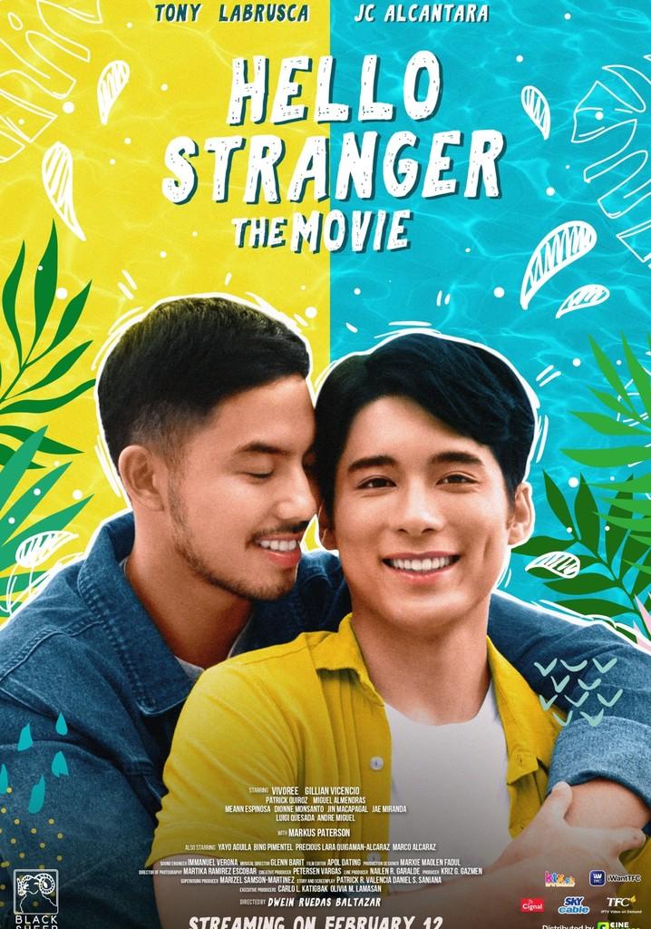 Hello, Stranger: The Movie
