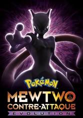 Pokémon : Mewtwo contre-attaque - Évolution