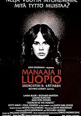 Manaaja II: Luopio